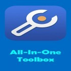 Download All-in-one Toolbox: Cleaner, booster, app manager - best Android app for phones and tablets.