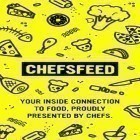 Download ChefsFeed - Dine like a pro - best Android app for phones and tablets.