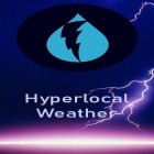 Download Dark Sky - Hyperlocal Weather - best Android app for phones and tablets.