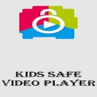 Download app  for free and Kids safe video player - YouTube parental controls for Android phones and tablets .