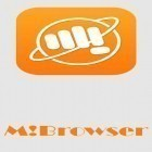 Download app  for free and M!Browser – Micromax browser for Android phones and tablets .
