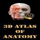 Download app  for free and Muscle | Skeleton - 3D atlas of anatomy for Android phones and tablets .