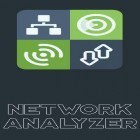 Download app  for free and Network analyzer for Android phones and tablets .