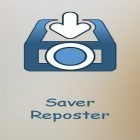 Download Saver reposter for Instagram - best Android app for phones and tablets.