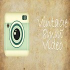 Download app  for free and Vintage 8mm video - VHS for Android phones and tablets .