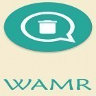 Download WAMR - Recover deleted messages & status download - best Android app for phones and tablets.