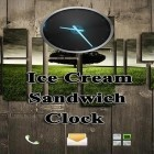 Download app Qwenty for free and Ice cream sandwich clock for Android phones and tablets .
