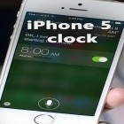 Download app Facebook Messenger for free and iPhone 5 clock for Android phones and tablets .