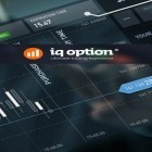 Download app  for free and IQ Option Binary Options for Android phones and tablets .