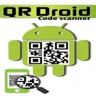 Download app pCloud: Free cloud storage for free and QR droid: Code scanner for Android phones and tablets .