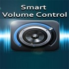 Download app  for free and Smart volume control+ for Android phones and tablets .