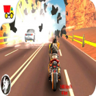 Download Super 3D Highway Bike Stunt: Motorbike Racing Game Android free game. Full version of Android apk app Super 3D Highway Bike Stunt: Motorbike Racing Game for tablet and mobile phone.