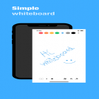 Download Whiteboard by Nidi iPhone free game.