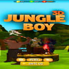 Download Jungle Boy 3D Android free game. Full version of Android apk app Jungle Boy 3D for tablet and mobile phone.