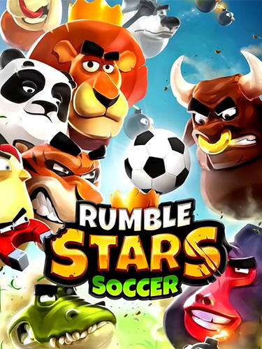 Download Rumble stars iPhone game free.
