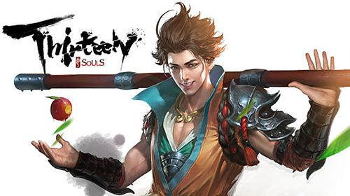 Download Thirteen souls iPhone Fighting game free.