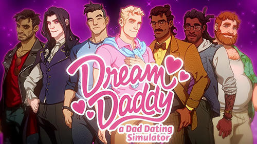 Download Dream daddy iPhone game free.