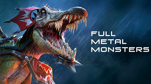 Download Full metal monsters iPhone game free.