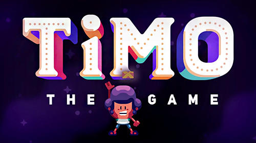 Game Timo: The game for iPhone free download.