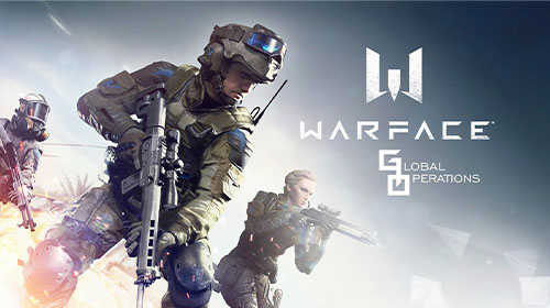 Download Warface: Global operations iPhone game free.