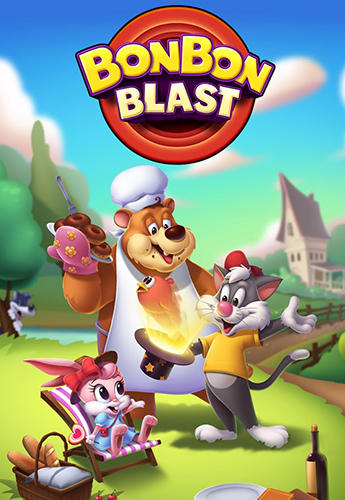 Download Bonbon blast iPhone Logic game free.