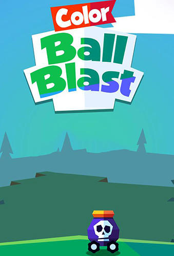 Download Color ball blast iPhone game free.