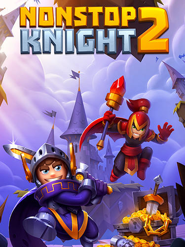 Download Nonstop knight 2 iPhone game free.