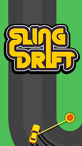 Download Sling drift iPhone Arcade game free.