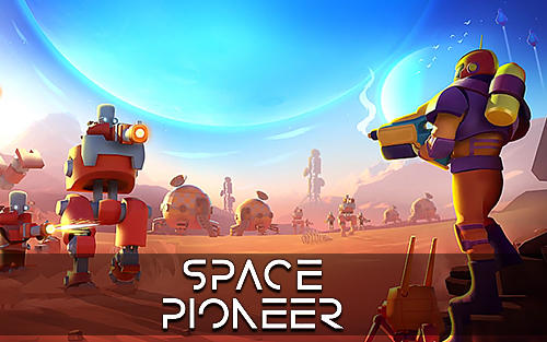 Game Space pioneer for iPhone free download.
