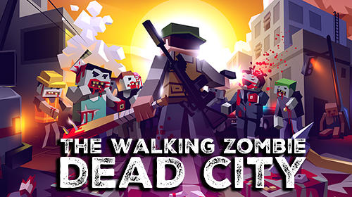 Download The walking zombie: Dead city iPhone Action game free.