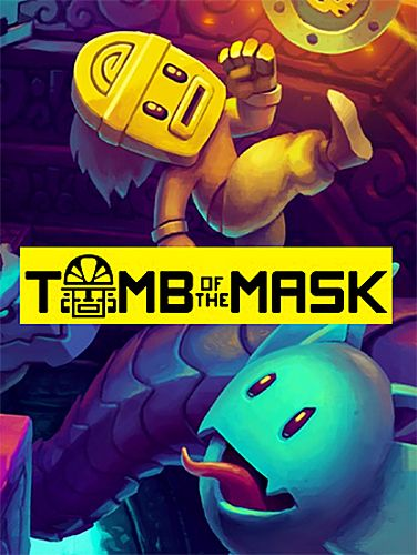 Download Tomb of the mask iPhone Arcade game free.
