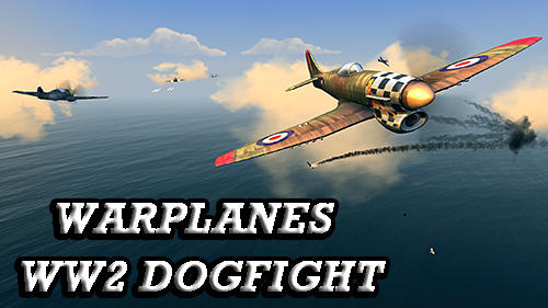 Download Warplanes: WW2 dogfight iPhone Simulation game free.