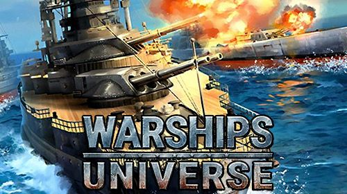 Download Warships universe: Naval battle iPhone game free.