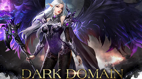 Download Dark domain iPhone Online game free.