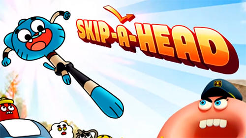 Game Skip-a-head: Gumball for iPhone free download.