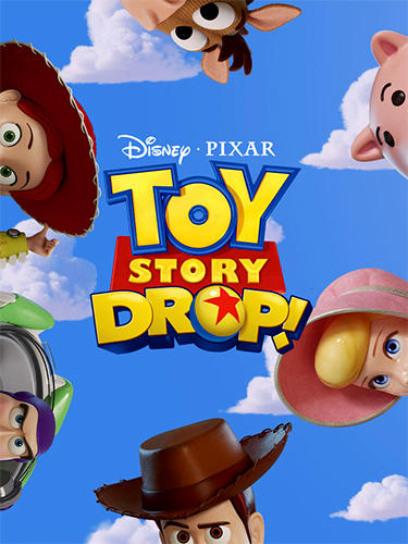 Download Toy story drop! iPhone Logic game free.