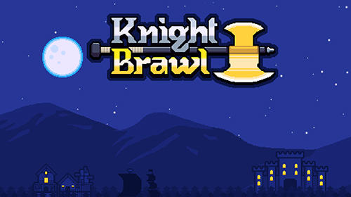 Download Knight brawl iPhone game free.