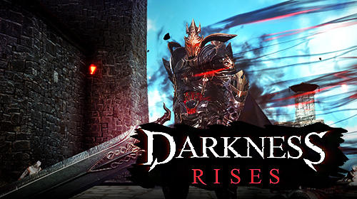 Download Darkness rises iPhone RPG game free.