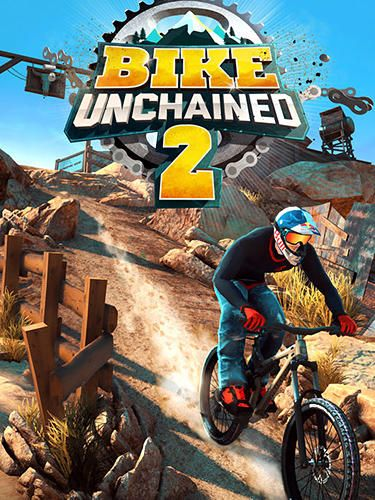 Download Bike unchained 2 iPhone Sports game free.