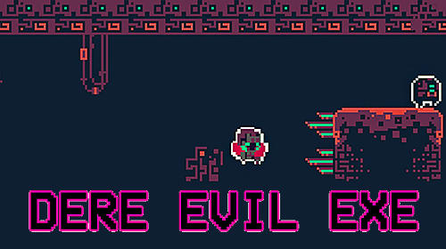 Download Dere evil exe iPhone game free.