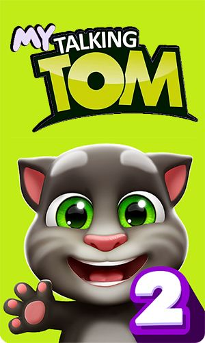 Download My talking Tom 2 iPhone Simulation game free.