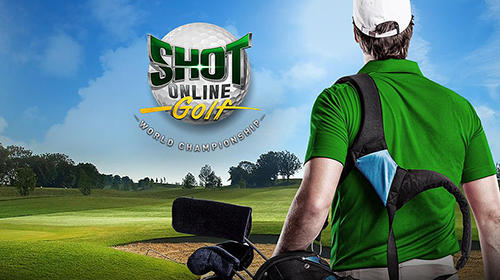 Download Shot online golf: World championship iPhone Sports game free.