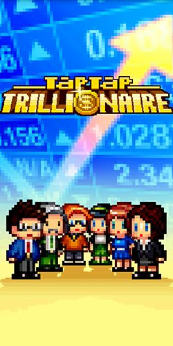 Download Tap tap trillionaire iPhone Arcade game free.