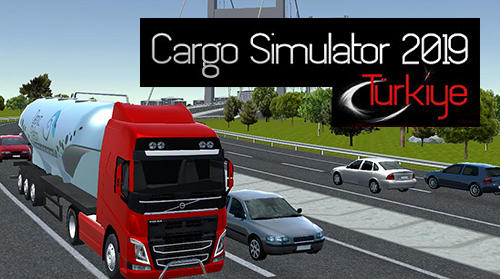 Download Cargo simulator 2019: Turkey iPhone Simulation game free.