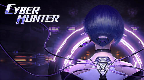 Download Cyber hunter iPhone game free.