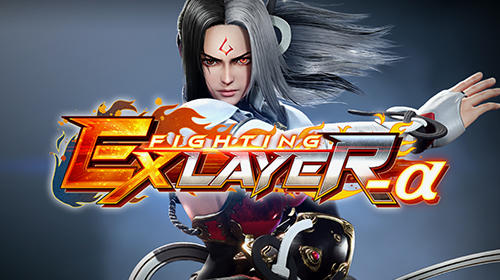 Download Fighting ex layer-a iPhone Fighting game free.