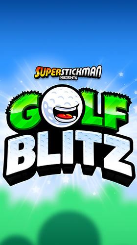 Download Golf blitz iPhone Sports game free.