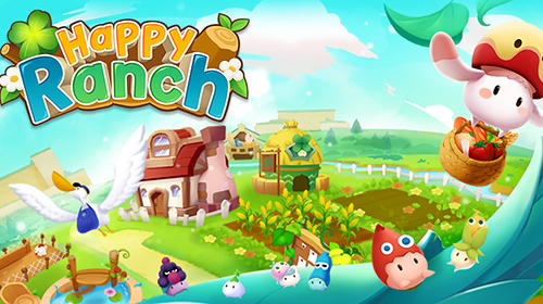 Download Happy ranch iPhone game free.