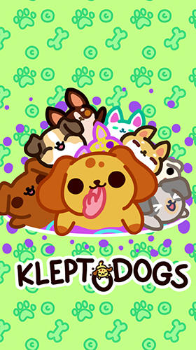 Download Kleptodogs iPhone Simulation game free.