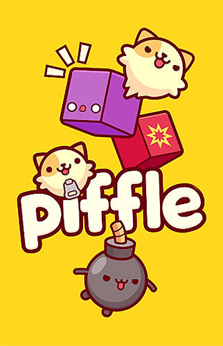 Download Piffle iPhone game free.